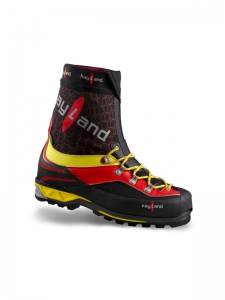 Bocanc Kayland Apex Evo GTX BLACK RED