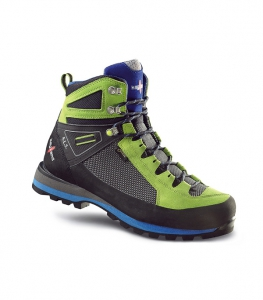 Bocanc Kayland Cross Mountain GTX LIME