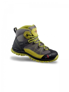 Bocanc Kayland COBRA K KID GTX GREY LIME