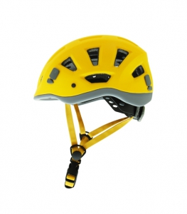 Casca Kong Leef Yellow
