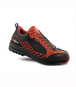 Gheata Kayland Gravity GTX BLACK RED