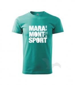 Tricou Maramontsport 20 de Ani