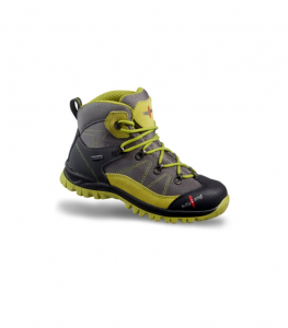 Bocanc Kayland COBRA K JR GTX GREY LIME