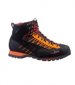 Bocanc Kayland Vertex MID GTX BLACK ORANGE