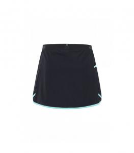 Fusta Alergare Montura + Pantaloni Scurti