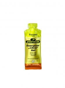 Gel Energizant Peeroton 40g cu Aroma de Banane
