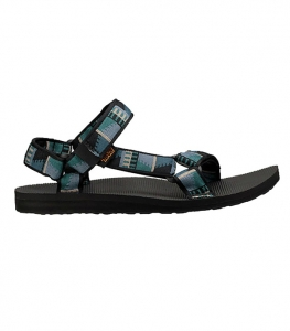 Sandale Teva Original Universal Peaks Black