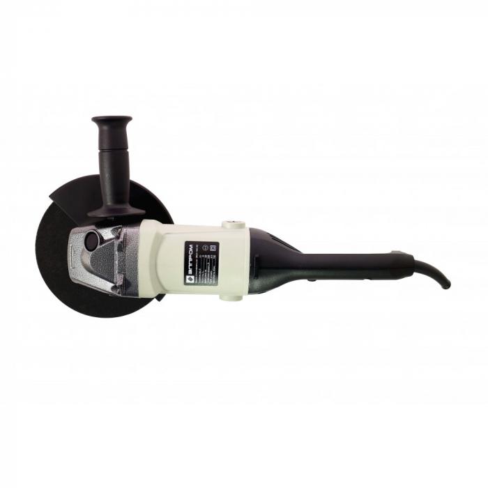POLIZOR UNGHIULAR ELPROM 1500 W, 180 MM, 8000 RPM, FLEX ELPROM EMSU-1500-180 0