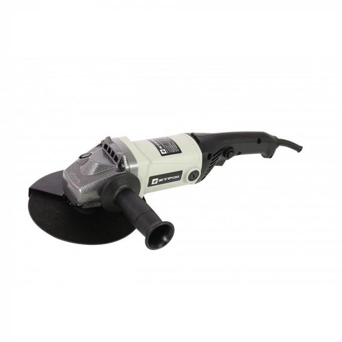 POLIZOR UNGHIULAR ELPROM 1500 W, 180 MM, 8000 RPM, FLEX ELPROM EMSU-1500-180 1