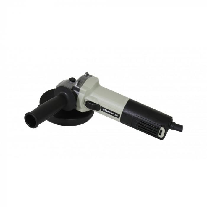 Polizor Unghiular,Model ELPROM 880W, 125 MM, M14, 11000 RPM, Flex Elprom- EMSU-880-125 2