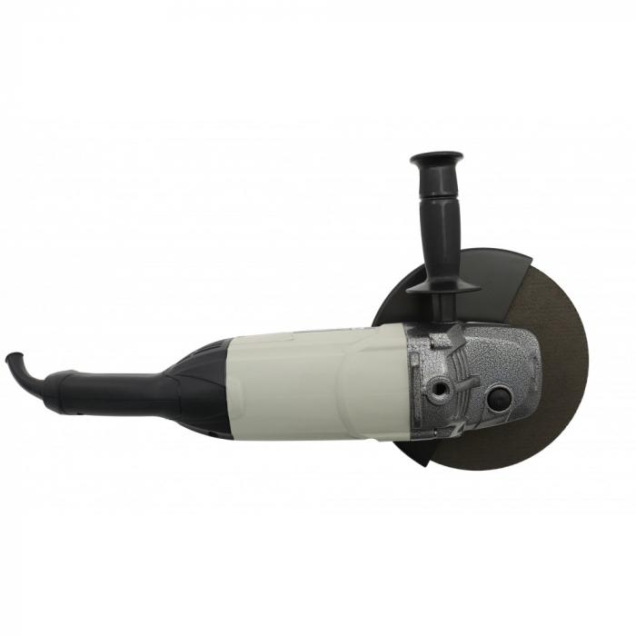 Polizor Unghiular,Model ELPROM 2600 W, 230MM, 6000 RPM, FLEX ELPROM EMSU-2600-230 [1]