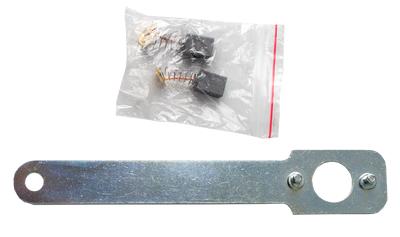 Polizor unghiular (780W- disc 115/125mm) 3