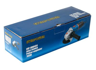 Polizor Unghiular (Dim. Disc 115 mm ,  780W ) 4