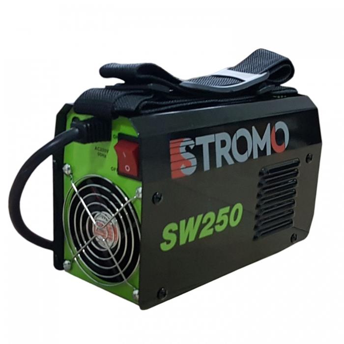 Aparat de sudura invertor STROMO SW 250 2