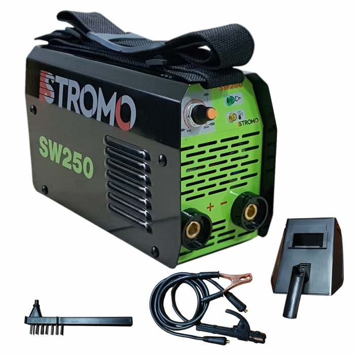 Aparat de sudura invertor STROMO SW 250 0