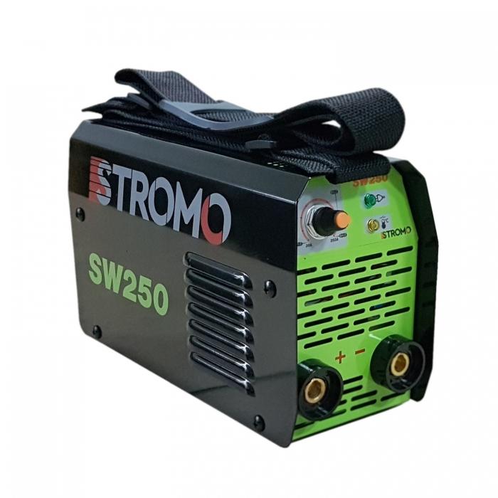 Aparat de sudura invertor STROMO SW 250 1