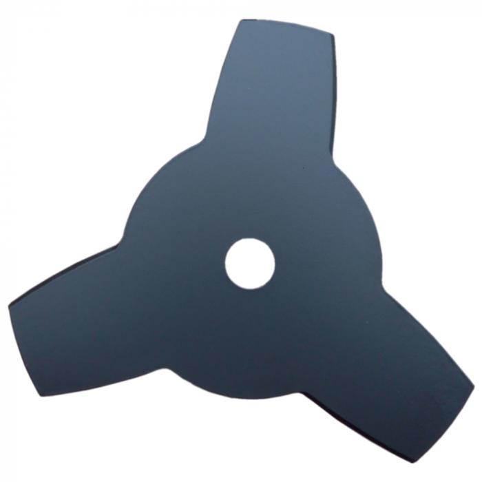 Disc cu 3 lame ( 3T ) pentru motocoasa 0