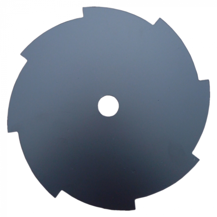 Disc 8 lame ( 8T ) pentru motocoasa, Universal 0