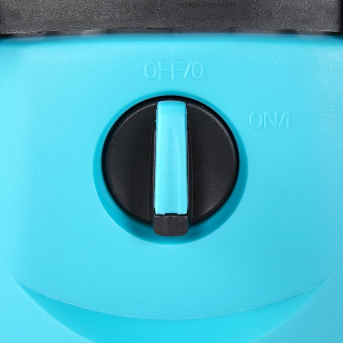 Aparat de spalat cu presiune 180Bar, Detoolz, 2400W, Smart Work [7]