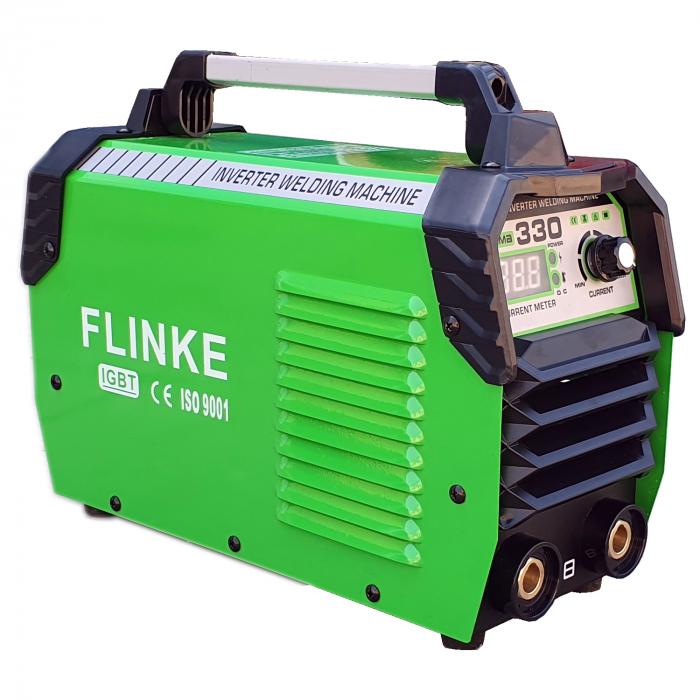 Aparat de Sudura - Invertor FLINKE MMA330 1