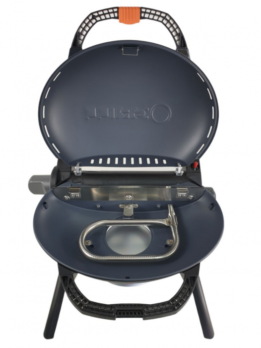 Gratar gaz O-Grill, Model 500, 2.7 kW, 1065 cm², Camping, diverse culori 6