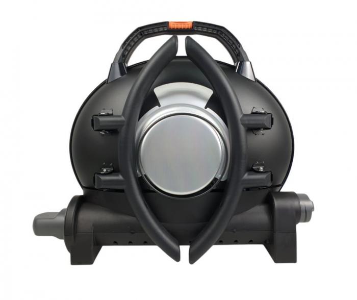 Gratar gaz O-Grill, Model 600, Diverse culori, 3.2 kW, 1450 cm², Camping [2]