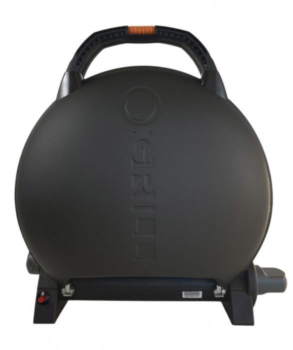 Gratar gaz O-Grill, Model 600, Diverse culori, 3.2 kW, 1450 cm², Camping [0]