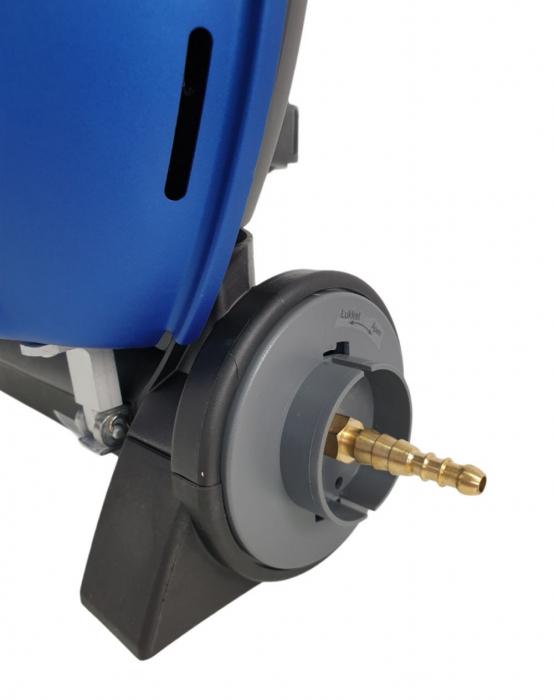Gratar gaz O-Grill, Model 900, Diverse culori, 3.2 kW, 1450 cm², Camping [5]