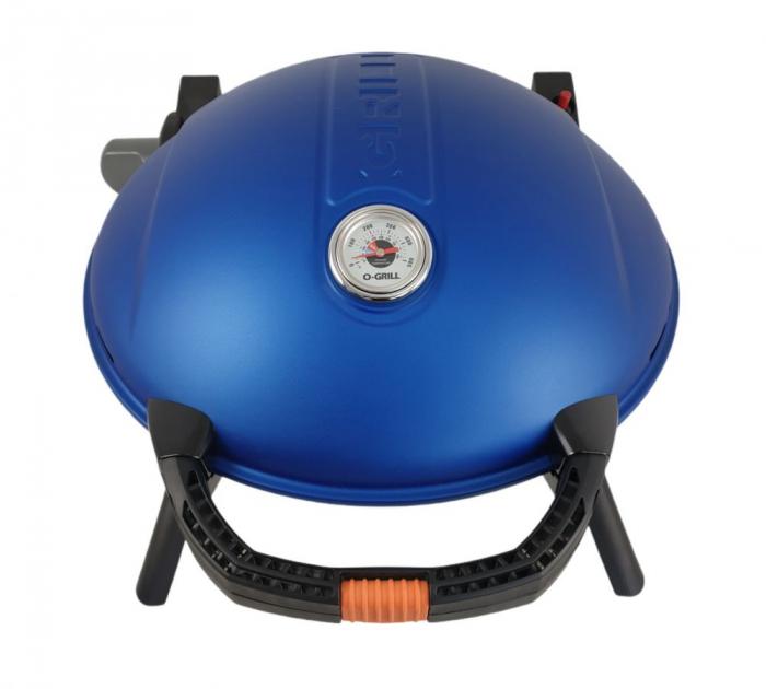 Gratar gaz O-Grill, Model 900, Diverse culori, 3.2 kW, 1450 cm², Camping [1]