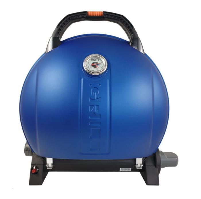 Gratar gaz O-Grill, Model 900, Diverse culori, 3.2 kW, 1450 cm², Camping [0]
