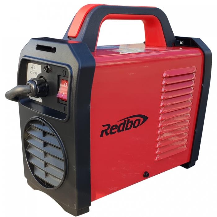 Invertor sudura Redbo MMA 300A, Accesorii Incluse, Electrozi 1.6-5 mm 1