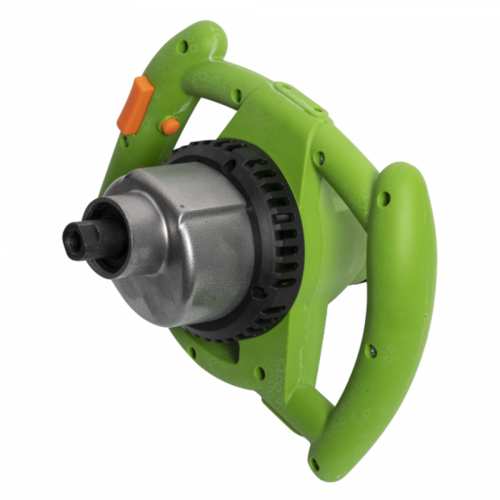 Mixer electric PROCRAFT PMM2000 pentru materiale constructii, 2000 W, 700 RPM [2]
