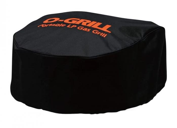 Husa pentru O-Grill, Compatibila cu toate modelele, Protectie ploaie si soare [0]