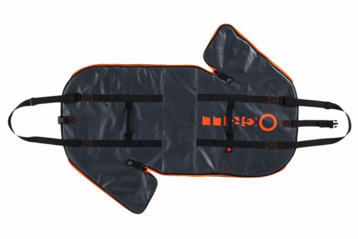 Geanta O-Shield, pentru transport O-GRILL [3]