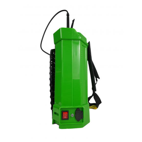 Pompa de stropit electrica PROCRAFT AS12L, 12V, Volum 12 litri, 3 tipuri de pulverizare [1]