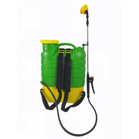Pompa de stropit electrica PROCRAFT AS16L, Volum 16l, 12V/8Ah, 3 tipuri de pulverizare [2]