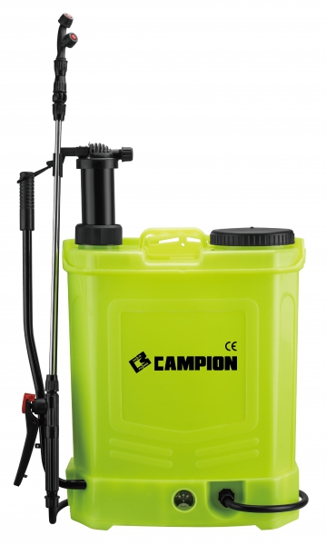 Pompa Vermorel de stropit electrica CAMPION 16L