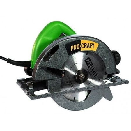 Fierastrau electric circular PROCRAFT KR2000 0