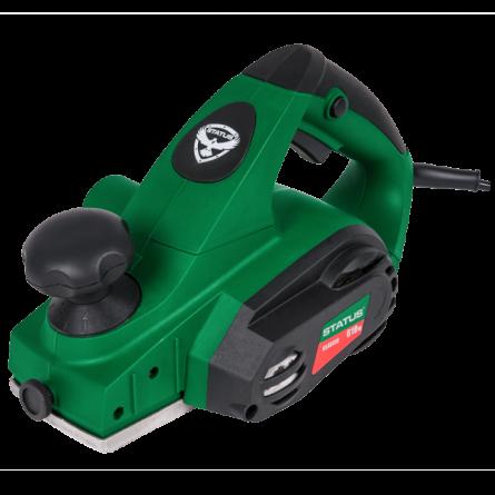 Rindea Electrica, model Status PL82-2, 610 W, 17000 rpm, 82mm0