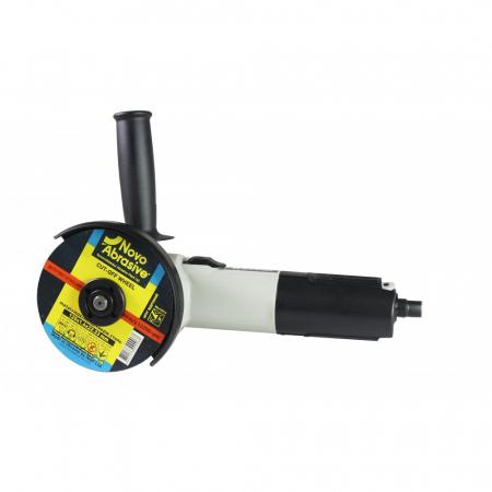 Polizor Unghiular,Model ELPROM 880W, 125 MM, M14, 11000 RPM, Flex Elprom- EMSU-880-1250