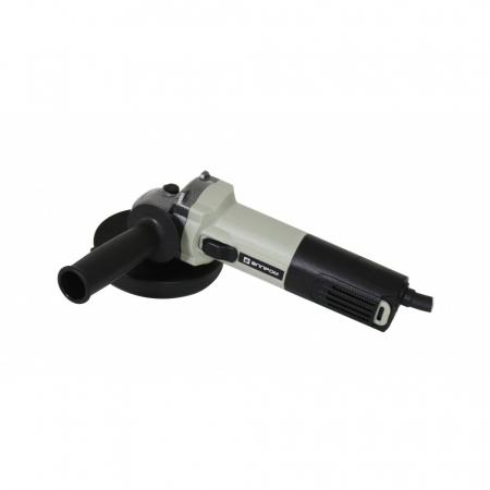 Polizor Unghiular,Model ELPROM 880W, 125 MM, M14, 11000 RPM, Flex Elprom- EMSU-880-1252