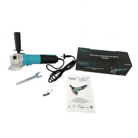 Polizor Unghiular, 800W, 125mm ,DZ,(flex) [1]