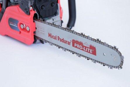 Motofierastrau ( drujba ) Micul Padurar 5600, 3CP, lama 40 cm, 2 lanturi + pachet ulei [3]