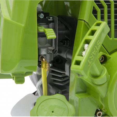 Motocoasa Profesionala GreenGarden GTC 4350,  6 cp, 4 tipuri de taiere [4]