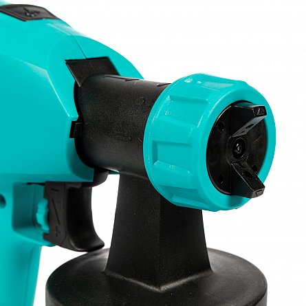 Pistol de vopsit, HVLP, 350W [3]