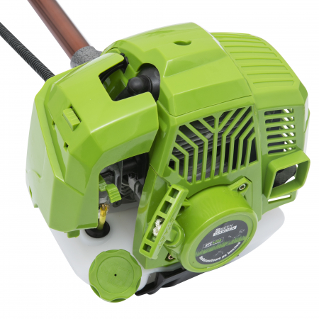 Motocoasa Profesionala GreenGarden GTC 4350,  6 cp, 4 tipuri de taiere [3]