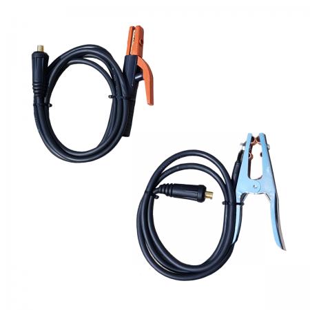 Aparat de Sudura - Invertor Campion Ural Mash 400 XL , Afisaj Electronic, Accesorii Incluse1
