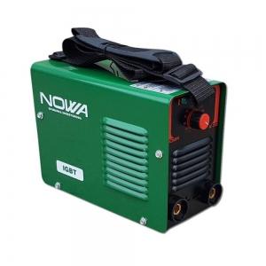 Aparat de Sudura - Invertor NOWA 250A, electrozi 1.6-41