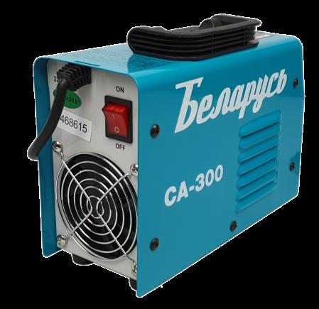 Aparat de sudura tip Invertor Belarus CM 300, afisaj electronic, ventilator racire [2]