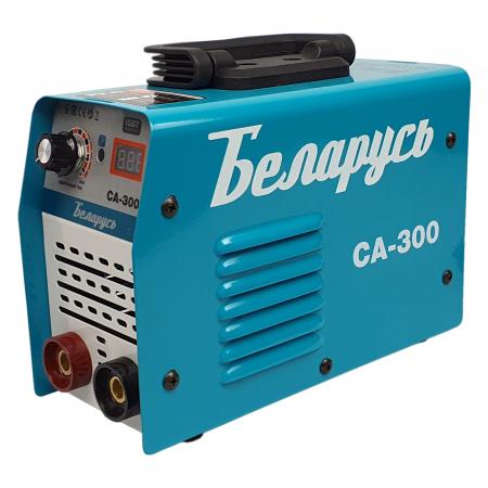 Aparat de sudura tip Invertor Belarus CM 300, afisaj electronic, ventilator racire [1]
